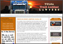 Tulsa Truck Accident Lawyers